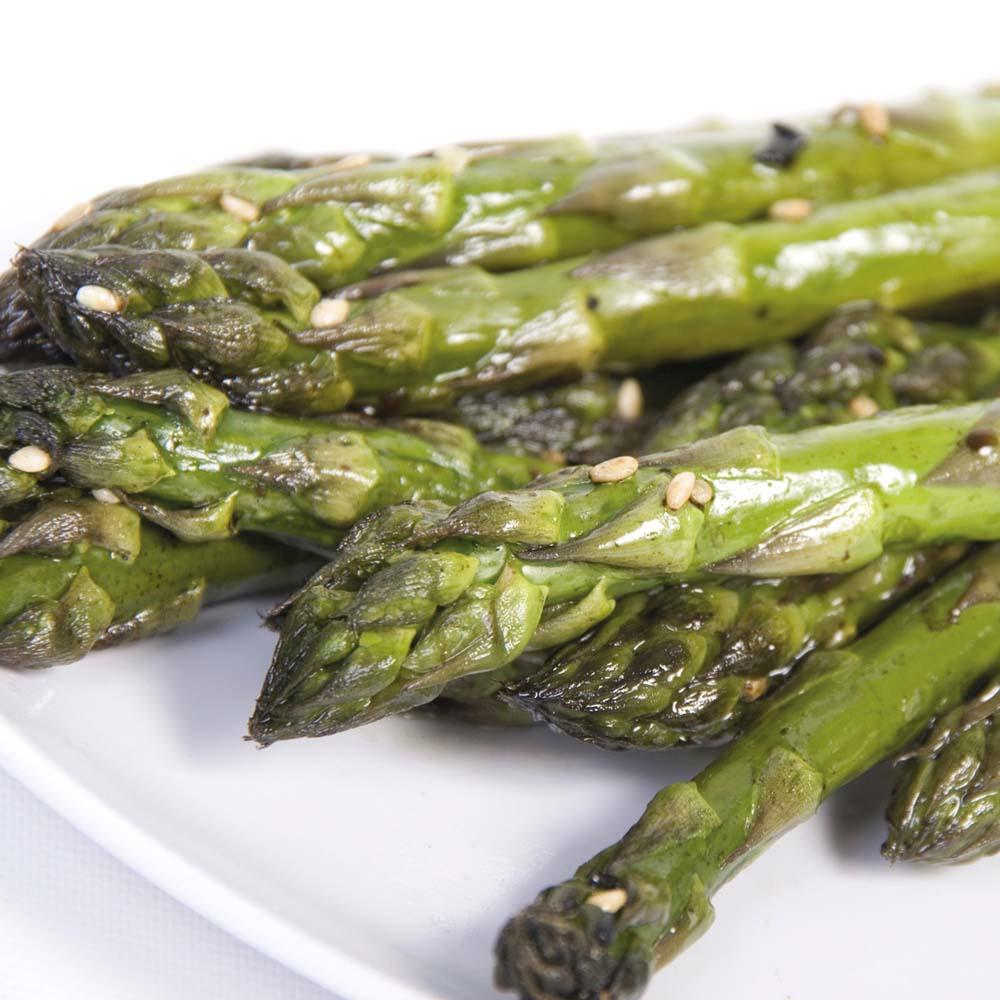 Asparagus : Mondeo : Spring Planting 10 crowns