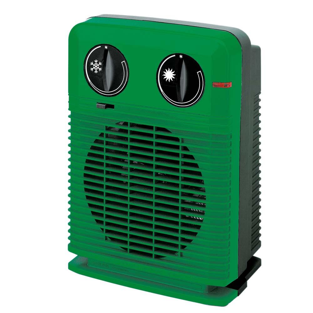 Electric Fan Heater 1 electric fan heater