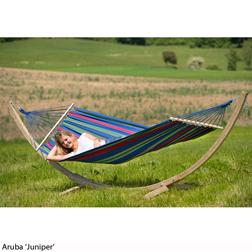 Aruba Hammock  1 hammock (juniper)