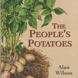 The People's Potatoes - by Alan Wilson - 1 book