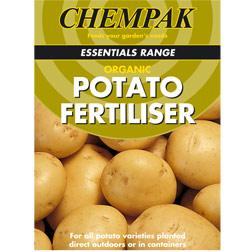 Chempak® Potato Fertiliser - 4 x 1.2kg packs