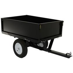 Cobra Hand Cart GTT450 Trailer  1 hand cart trailer
