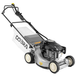 Cobra Lawn Mower SP Kawasaki FJ151 Engine BBC  1 x Cobra Lawn Mower