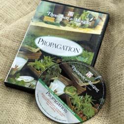 DVD - Propagation - 1 DVD