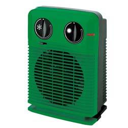 Electric Fan Heater - 1 electric fan heater