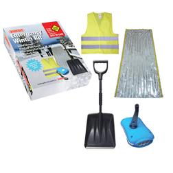 Emergency Winter Kit - 1 kit Van Meuwen