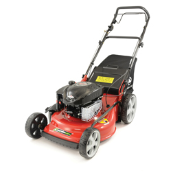 Garden Care Lawn Mower SP B&S 625E (51cm)  1 x Garden Care Lawn Mower