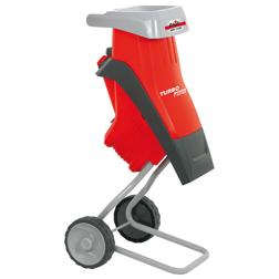 Grizzly Tools Garden Shredder 2400 Watt  1 shredder (2400 watt)