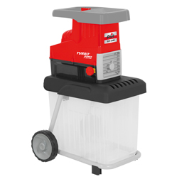 Grizzly Tools Large Garden Shredder 2800 Watt  1 large shredder (2800 watt)