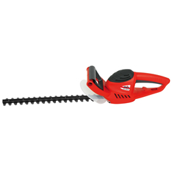 Grizzly Tools Electric Hedge Trimmer 580 Watt  1 hedge trimmer (580 watt)