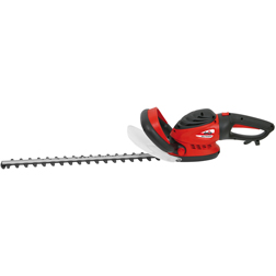 Grizzly Tools Electric Hedge Trimmer 710 Watt  1 hedge trimmer (710 watt)