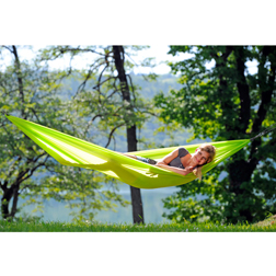 Hammock Travel Set  1 travel set (Blue)