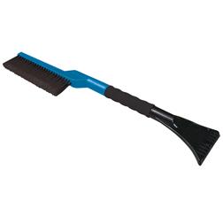 Luxury Snow Brush Scraper - 1 scraper Van Meuwen