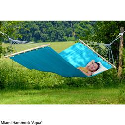 Miami Hammock  1 hammock (kiwi)