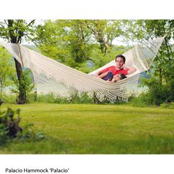 Palacio Hammock  1 hammock