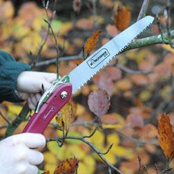 Spear & Jackson Pruner Saw - 1 saw