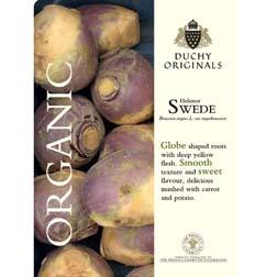 Swede : Helenor - Duchy Originals - 1 packet (250 seeds)