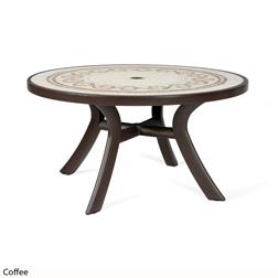 Nardi Toscana 120cm Coffee Table Ravenna - 1 ravenna table (coffee) Van Meuwen