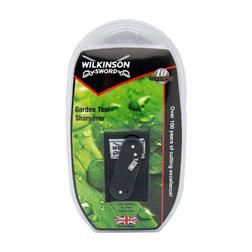 Wilkinson Sword Knife & Tool Sharpener 7 Sharpening Edges  1 sharpener