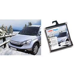 Windscreen Cover - 1 windscreen cover Van Meuwen